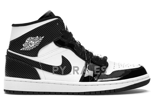 Air Jordan 1 Mid 2021 All-Star Release Date