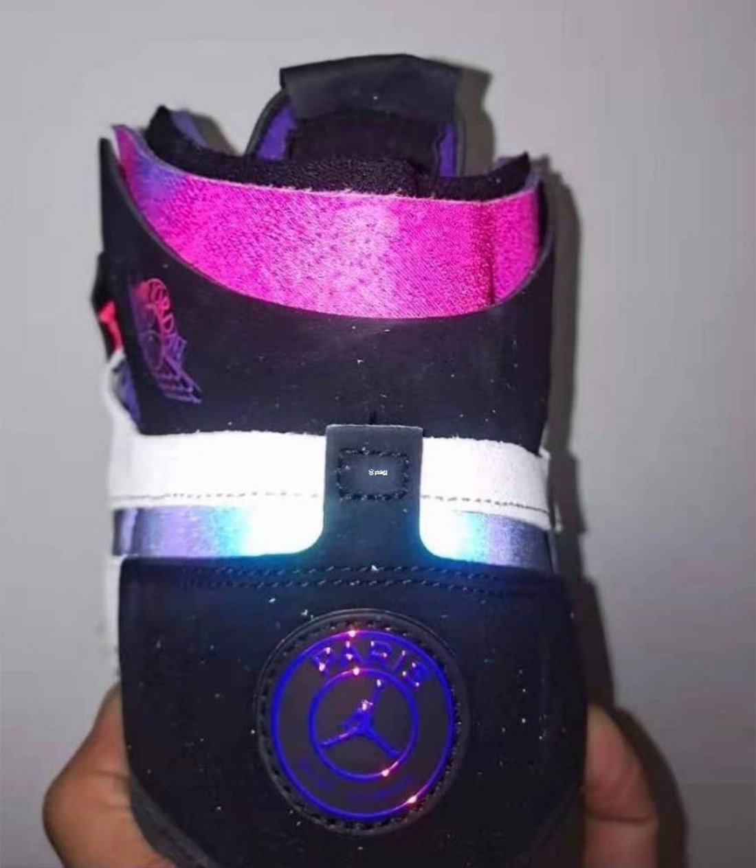 Air Jordan 1 Zoom Comfort PSG Release Date