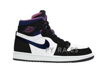 Air Jordan 1 Zoom Comfort PSG Release Date Info