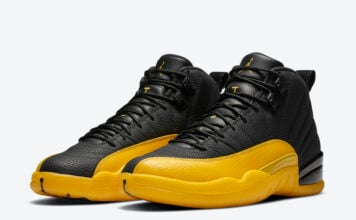 Air Jordan 12 University Gold 130690-070 Release Info Price