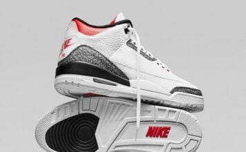 Air Jordan 3 SE Denim Fire Red CZ6431-100 Release Date