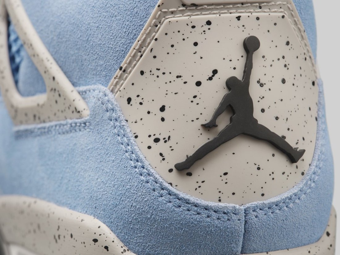Air Jordan 4 University Blue CT8527-400 Release Date Price