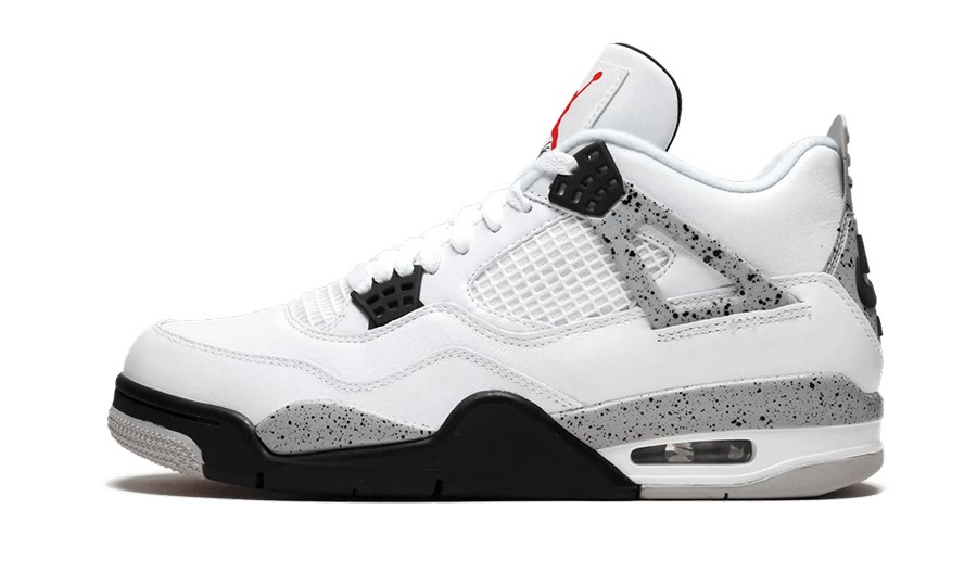 Air Jordan 4 White Cement CT8527-100 2021 Release Date Info