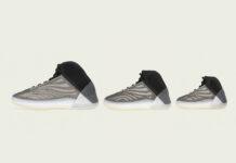 Barium adidas Yeezy Quantum H68771 Release Date
