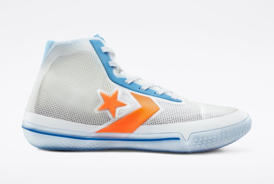 Converse All-Star Pro BB Solstice Collection 2020 Release Date