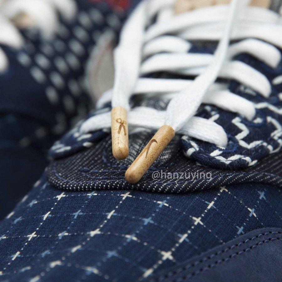 DENHAM Nike Air Max 1 CW7603-400 Release Date