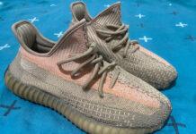 Eliada adidas Yeezy Boost 350 V2