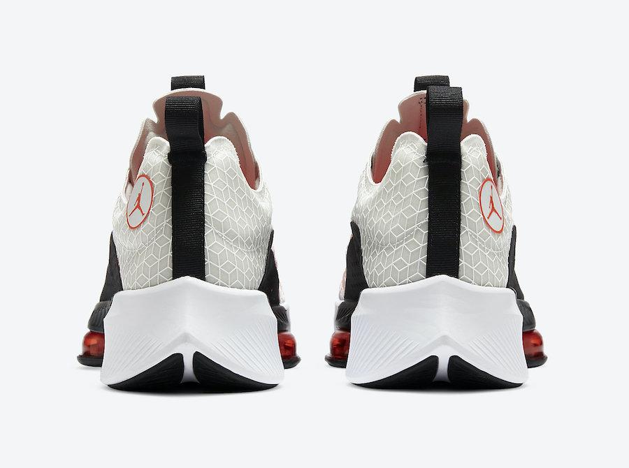 Jordan Air Zoom Renegade White Infrared CJ5383-100 Release Date Info