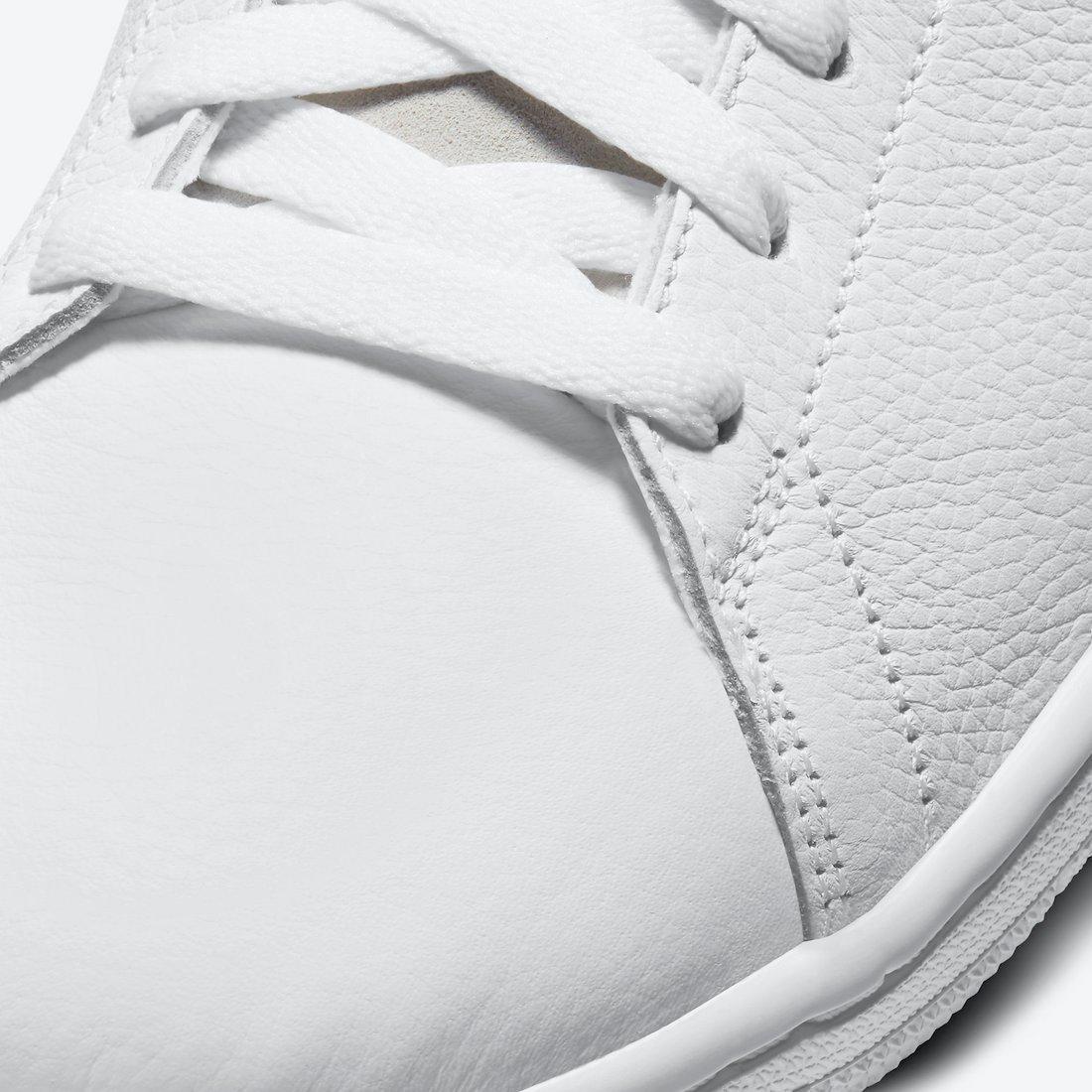 Jordan Centre Court White DJ2756-100 Release Date