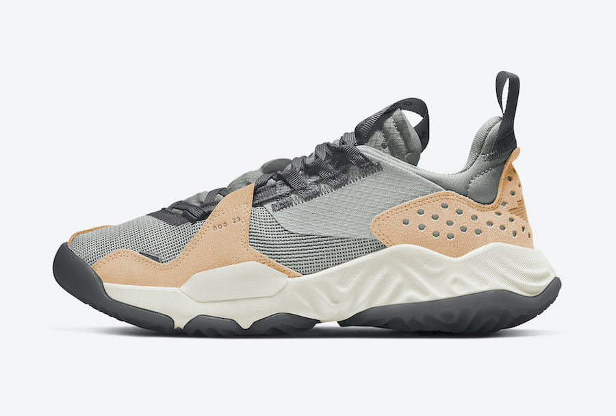 Jordan Delta SP Grey Tan CT1003-002 Release Date Info