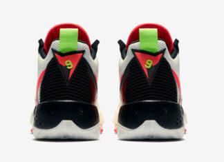 Jordan Zoom 92 Flash Crimson Electric Green CK9183-100 Release Date Info
