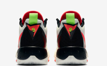 Jordan Zoom 92 Flash Crimson Electric Green CK9183-100 Release Date Info