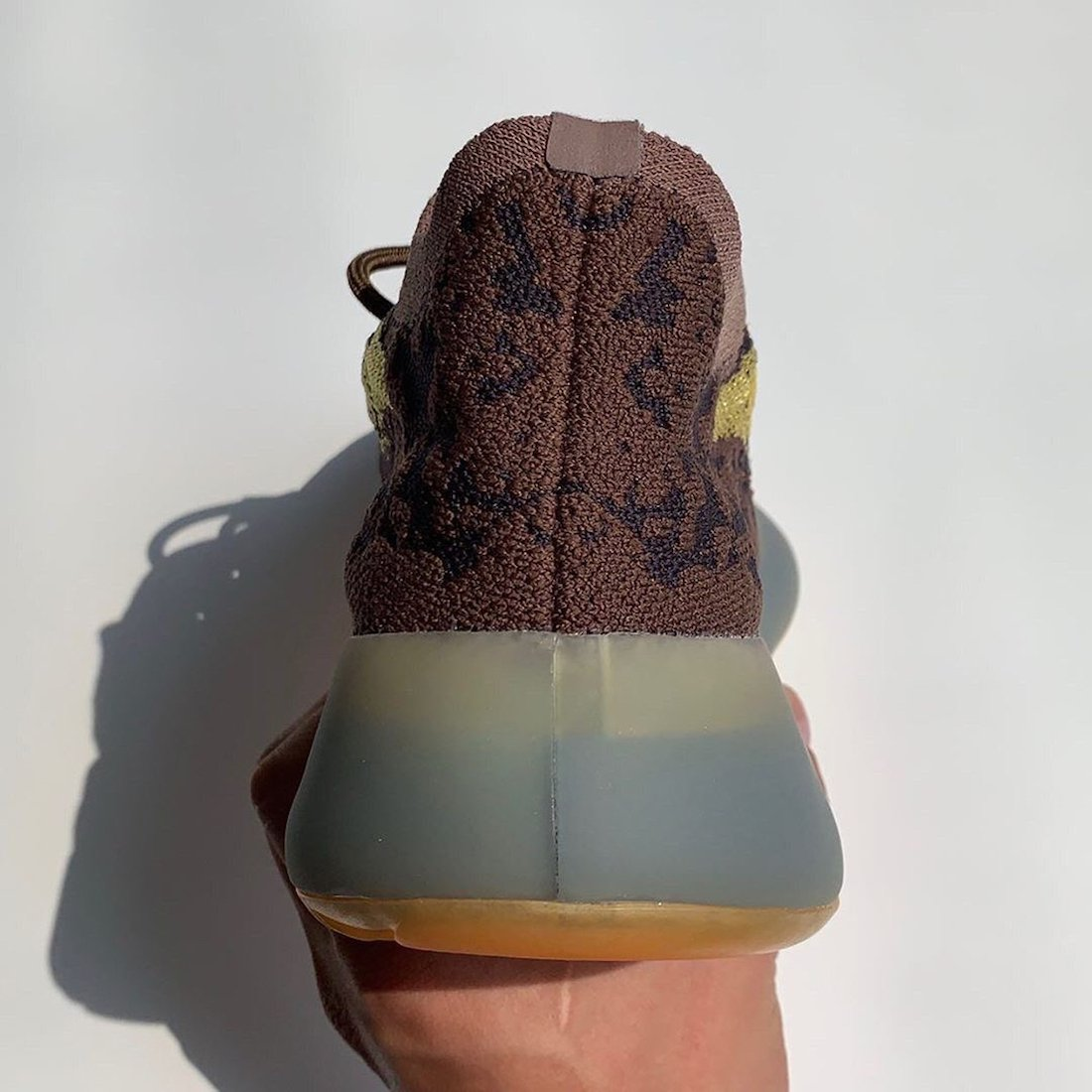 LMNTE adidas Yeezy Boost 380 Release Date