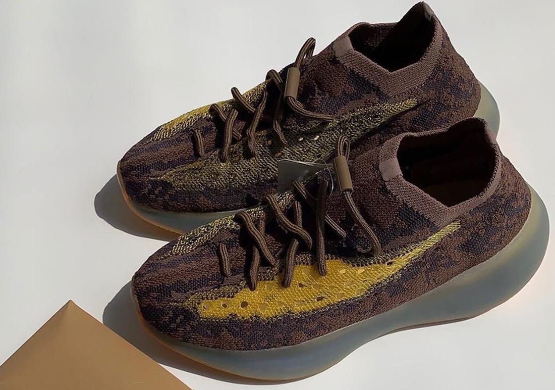 LMNTE adidas Yeezy Boost 380