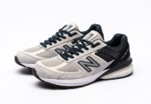 New Balance 990v5 Light Grey M990GT5 Release Date Info