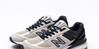 New Balance 990v5 Light Grey M990GT5 Release Date Info