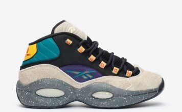 Nice Kicks Reebok Question Bubba Chucks Fishing Release Details