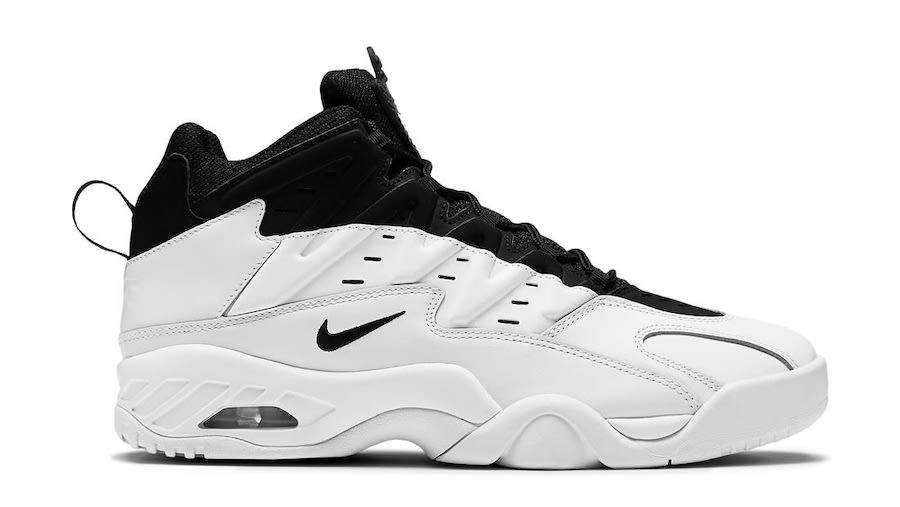 Nike Air Flare Andre Agassi 1994