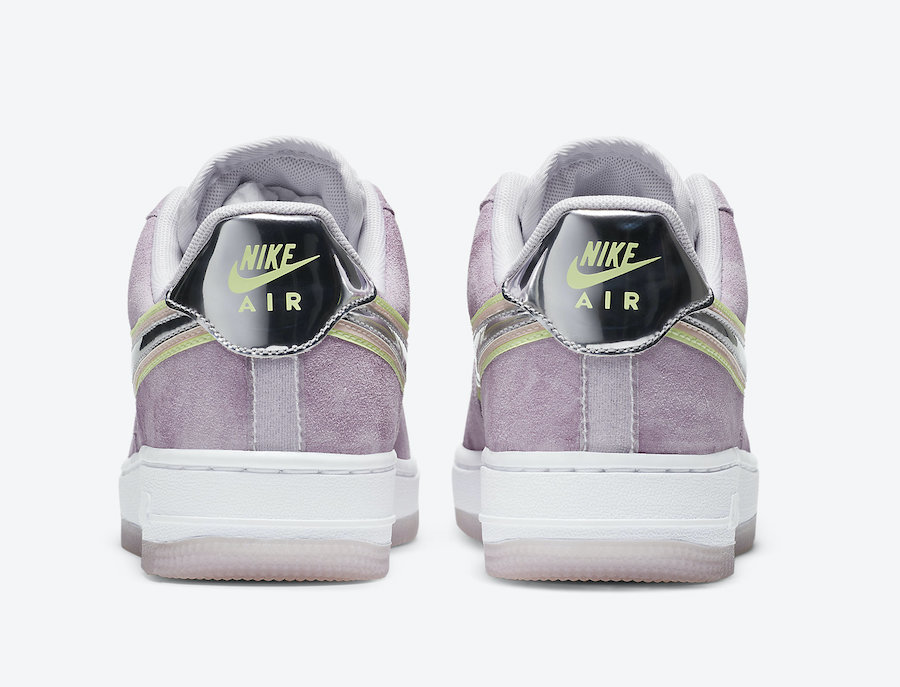 Nike Air Force 1 Low P(Her)spective CW6013-500 Release Date Info