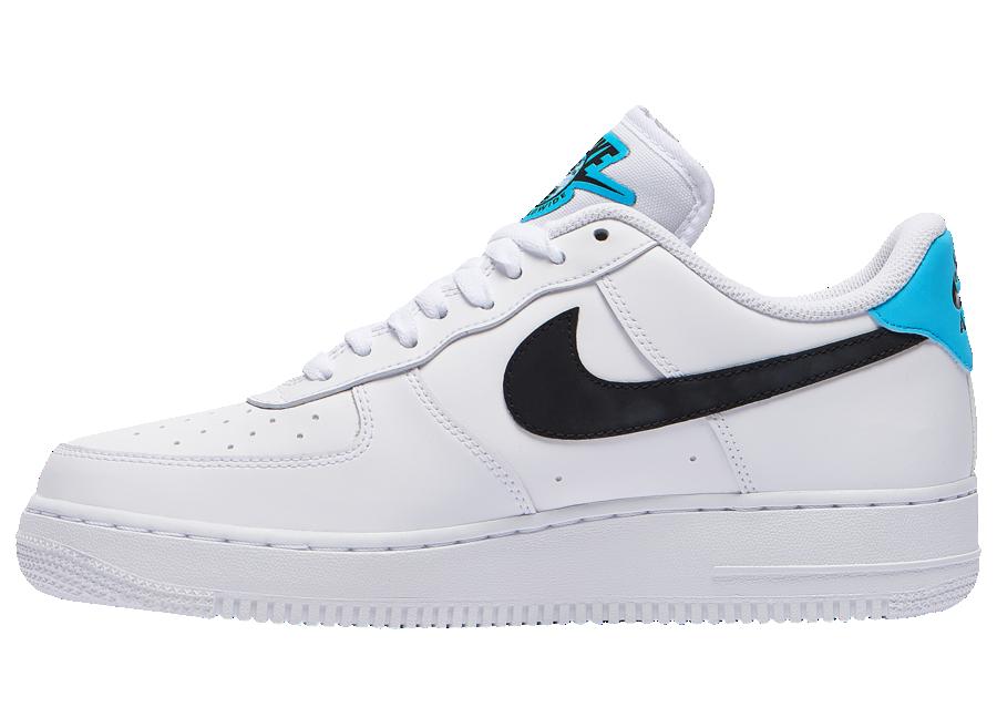 Nike Air Force 1 Low Worldwide CK7648-002 Release Date Info