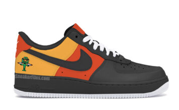 Nike Air Force 1 Raygun Release Date Info