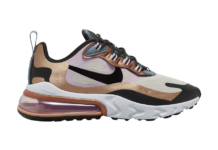 Nike Air Max 270 React Bronze CT1833-100
