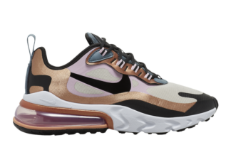 Nike Air Max 270 React Bronze CT1833-100