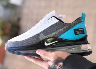 Nike Air Max 720 Utility Release Date Info