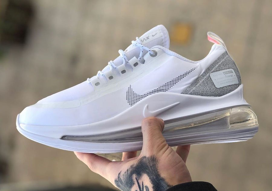 Nike Air Max 720 Utility White Release Date Info