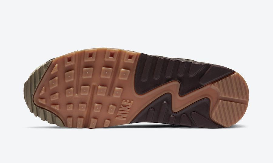 Nike Air Max 90 Cuban Link CZ0469-200 Release Date