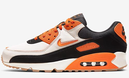 Nike Air Max 90 Home Away Safety Orange Release Date