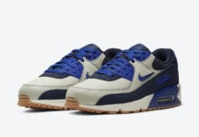 Nike Air Max 90 Home Away Sail Concord CJ0611-102 Release Date Info