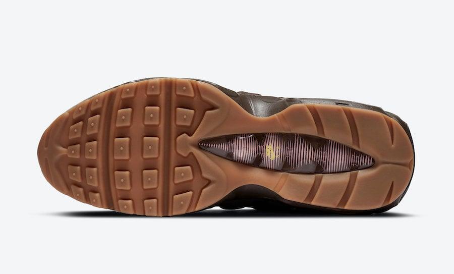 Nike Air Max 95 Cuban Link CZ0466-200 Release Date Info
