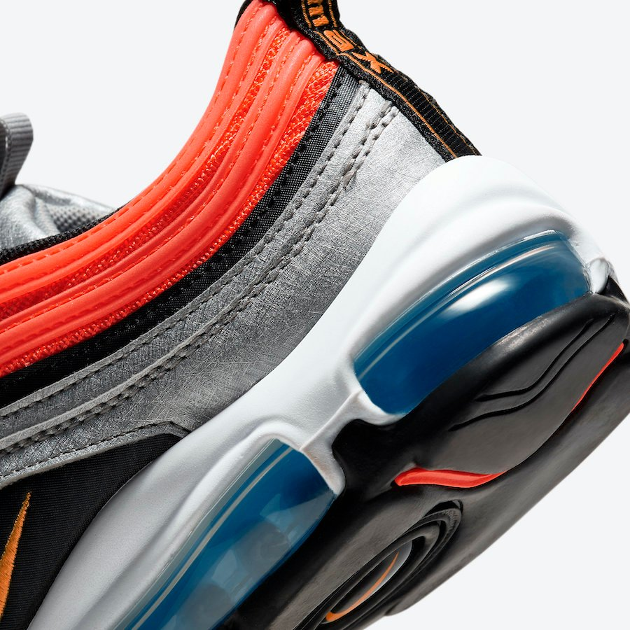 Nike Air Max 97 GS Sky Nike CW6012-001 Release Date Info