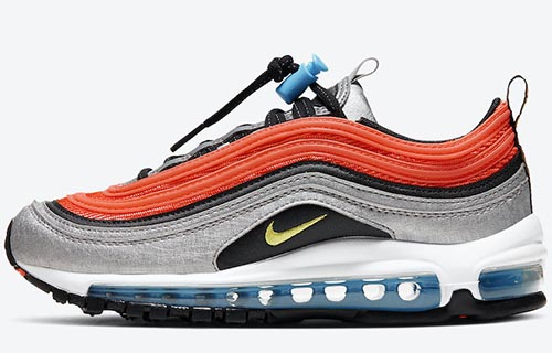 Nike Air Max 97 GS Sky Nike Release Date