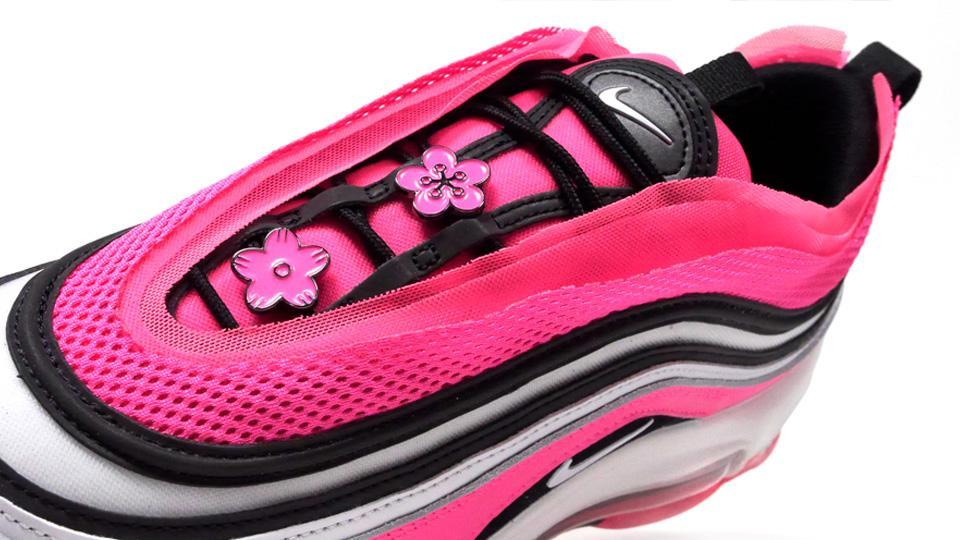 Nike Air Max 97 Pink Blast CV3411-600 Release Date Info