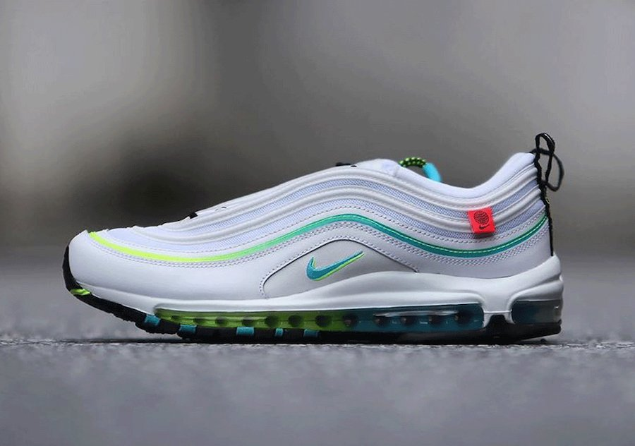 Nike Air Max 97 Worldwide CZ5607-100 Release Date Info