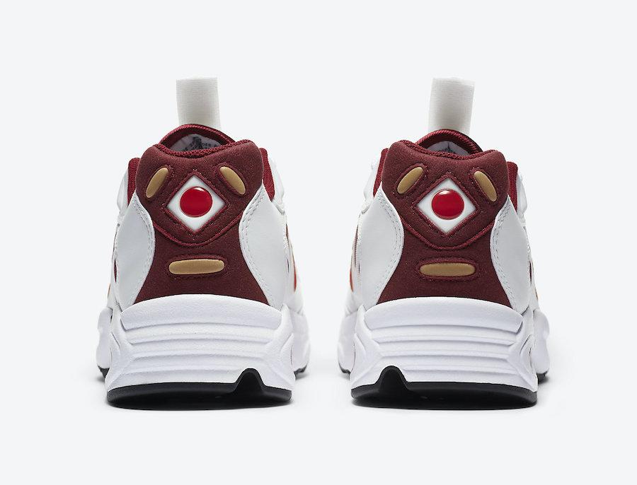 Nike Air Max Triax 96 Nippon CW4809-167 Release Date Info