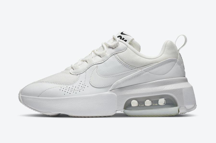 Nike Air Max Verona Summit White CU7846-101 Release Date Info