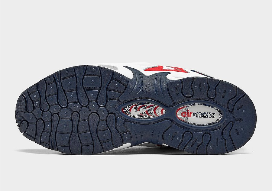 Nike Air Metal Max USA CN0051-600 Release Date Info