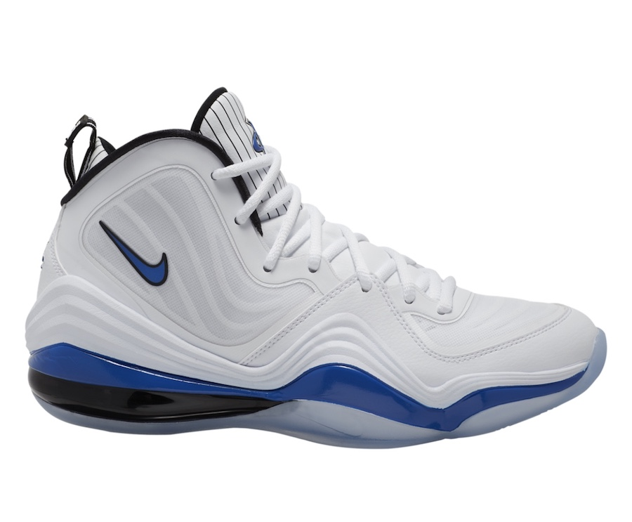 Nike Air Penny 5 V Orlando Magic Home 2020
