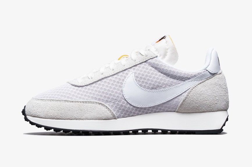 Nike Air Tailwind 79 Vast Grey CW4808-010 Release Date Info