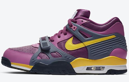 Nike Air Trainer 3 Viotech Release Date