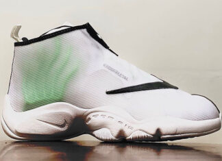 Nike Air Zoom Flight The Glove White Black 2020 Release Date Info