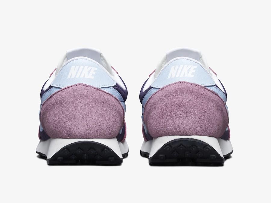 Nike Daybreak Eggplant Hydrogen Blue CV2179-545 Release Date Info