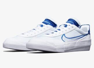 Nike Drop Type LX Game Royal CQ0989-102 Release Date Info