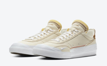 Nike Drop-Type Premium Light Cream CW6213-212 Release Date Info