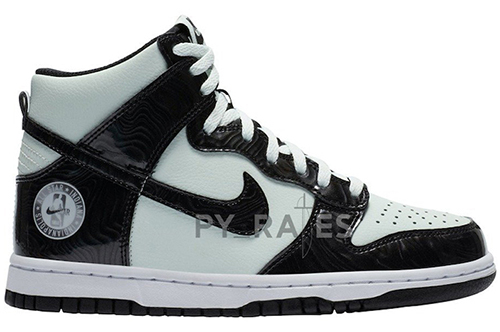 Nike Dunk High 2021 All-Star Release Date