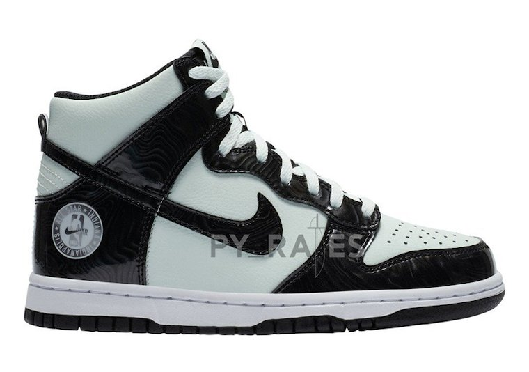 Nike Dunk High 2021 All-Star Release Date Info