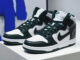 Nike Dunk High Pro Green CZ8149-100 2020 Release Date